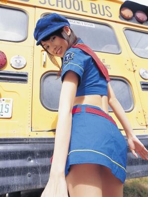 Akina Minami ~ Bomb.tv [2007.09]