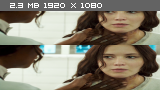 Без черных полос (На весь экран) Голодные игры: Сойка-пересмешница. Часть II 3D / The Hunger Games: Mockingjay - Part 2 3D ( iTunes) Вертикальная анаморфная