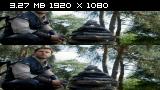 Без черных полос (На весь экран) Белоснежка и Охотник 2 3D / The Huntsman: Winter's War 3D (Лицензия) Вертикальная анаморфная