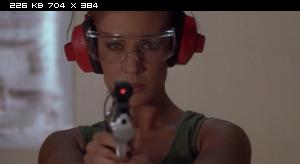 Чрезмерное насилие 2: Сила против силы / Excessive Force II: Force on Force (1995) DVDRip-AVC | P