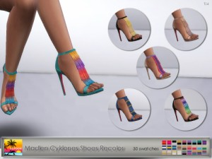 Обувь (женская) - Страница 25 E9558a0e23f0bee8ed6ca2d4288bedbd
