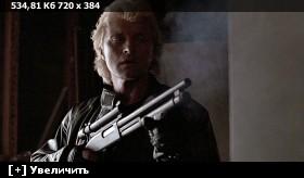 Взять живым или мертвым / Wanted: Dead or Alive (1987) BDRip | P, A