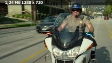 Калифорнийский дорожный патруль / CHIPS (2017) BDRip 720p от HELLYWOOD | iTunes