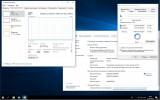 Windows 10 1709 Enterprise 16299.248 rs3 PIP by Lopatkin (x86-x64) (2018) {Rus}