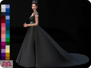 Формальная одежда, свадебные наряды - Страница 16 Bdf544eb495a3184bdc916c8eeeded36