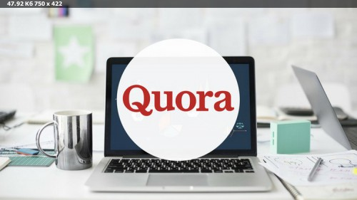 Udemy - Quora Marketing: Drive Traffic to Your Website or Sales Page