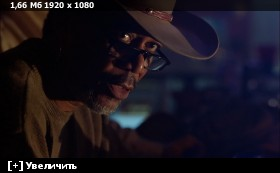 Ливень / Hard Rain (1998) WEB-DL 1080p | Open Matte