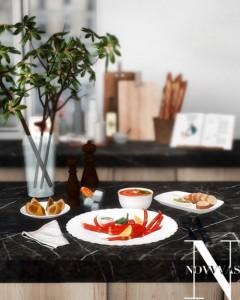 Декоративные объекты для кухни - Страница 15 Cd4cd04128410d6638e6875238e2221a