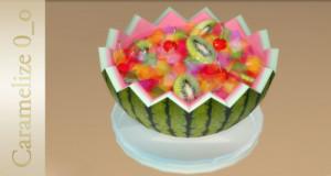 Декоративные объекты для кухни - Страница 17 8d666a73ebc528efc9adbd86eee28e85