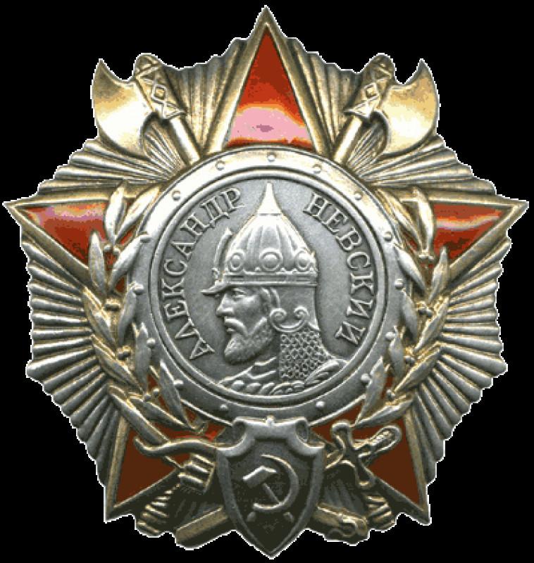 Как Сталин восстановил царский орден в советской наградной системе