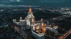 Москва / Moscow (2018) WEBRip 1440p