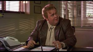 Кто такой Гарри Крамб? / Who's Harry Crumb? (1989) BDRemux 1080p