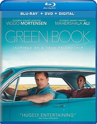 Зелёная книга / Green Book (2018) BDRip 720p | Лицензия