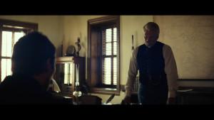 Недруги / Hostiles (2017) [US Transfer] BDRip 720p, 1080p, BD-Remux, Blu-Ray RUS