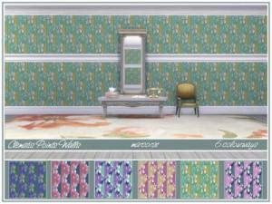 Обои, полы (цветочные узоры) - Страница 6 F240336f742f54674ec738484b0f53ac