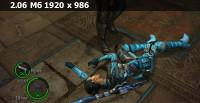 Cyber Sheva Capoeira Style Bio Suit 9d9301a05110d626a71f540fb3d098d2