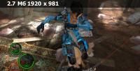 Cyber Sheva Capoeira Style Bio Suit C81ebdb93e5bbe9f7815c418de82e463