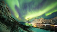 Ночи в фьордах Северной Норвегии / Nights in the fjords of Northern Norway (2019) WEBRip 2160p | 526.59 MB
