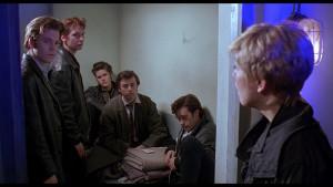 Битлз: Четыре плюс один / Бэкбит / Пятый в квартете / Backbeat (1994) BDRemux 1080p