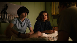 Очень странные дела / Stranger Things [Сезон: 3] (2019) WEB-DL 2160p | AMS