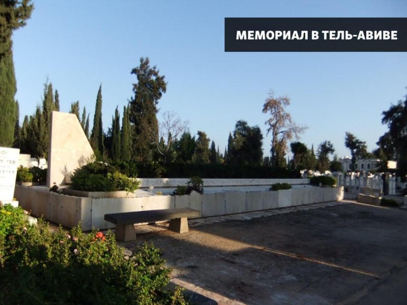 Как болгары израильский самолет сбили.