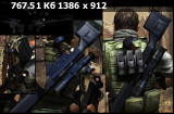 RE5 Cerberus Weapon Pack 3991531c0fed9ffd12d2cb9cd93196d8