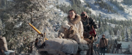 Зов предков / Поклик пращурів / The Call of the Wild (2020) WEB-DL 1080p   Line   UKR