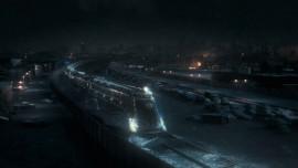 Сквозь снег / Snowpiercer [Сезон: 1] (2020) WEBRip 720p от Kerob