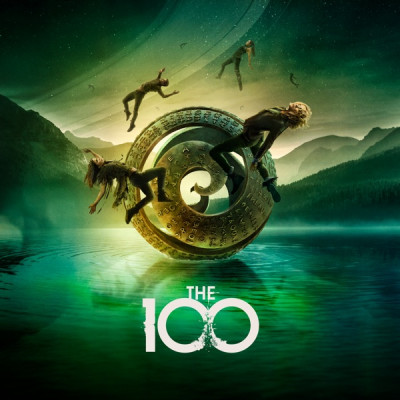 Сотня / The 100 [Сезон: 7, Серии: 1-8 (16)] (2020) WEB-DL 720p | AlexFilm, LostFilm, NewStudio