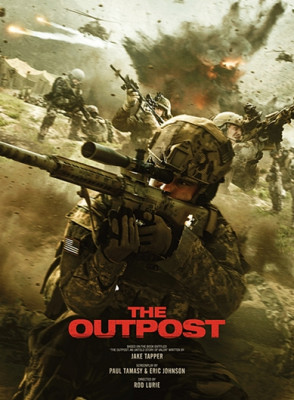 Форпост / The Outpost (2020) WEB-DL 1080p