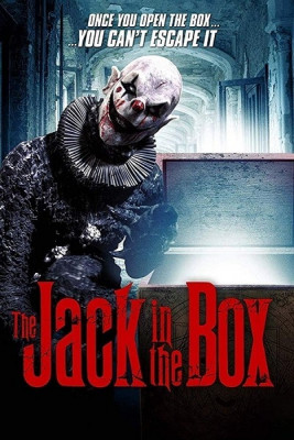 Шкатулка дьявола / The Jack in the Box (2019) WEB-DL 1080p