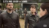 Ходячие мертвецы: Мир за пределами / The Walking Dead: World Beyond [Сезон: 1, Серии: 1-8 (10)] (2020) WEB-DLRip 1080p | IdeaFilm