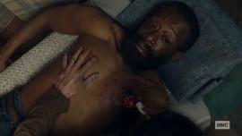 Бойтесь ходячих мертвецов / Fear the Walking Dead [Сезон: 6, Cерии: 1-7 (16)] (2020) WEBRip 720p от Kerob