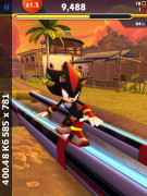 Sonic Dash 2 v2.3.2 (2021) -Eng/Rus-