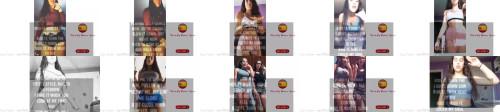4055befeb83fa9895b422c51ba7a41e6 - Hot Spanish Girls Tik Tok Sexy Sexy - Ride It [718p / 24.68 MB]